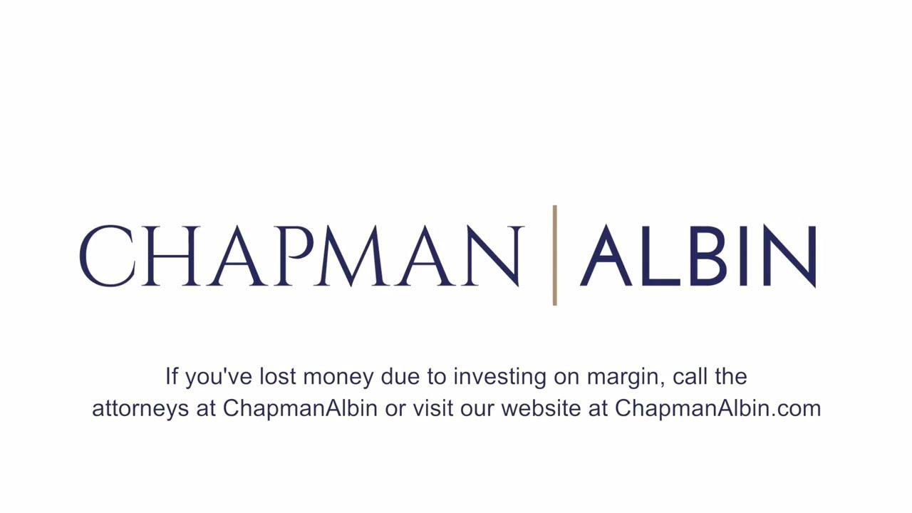 Investment Fraud FAQs | ChapmanAlbin