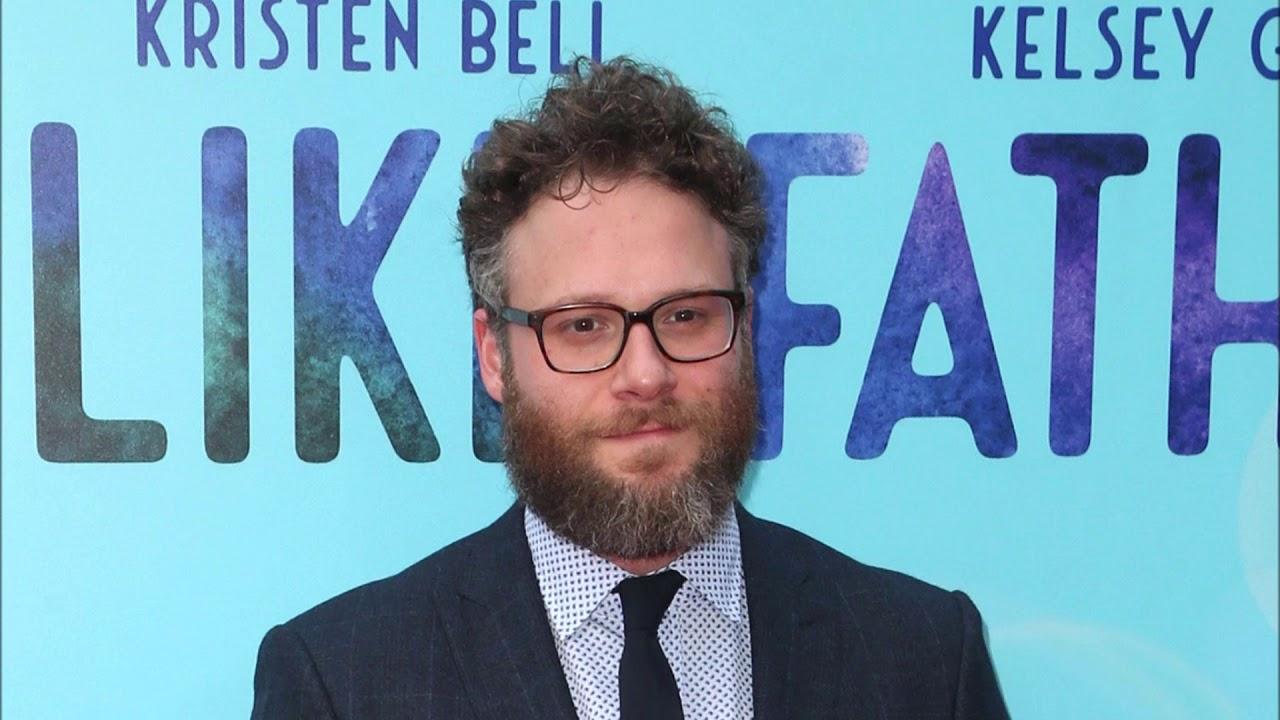 Seth Rogan Apologizes For Black Face Incident On Set Of 'Good Boys' Film
