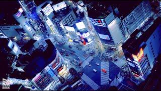 Japanese Electro Pop / Modern Synth Pop [Shibuya, Tokyo Night View]