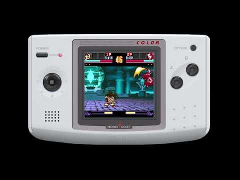 Nintendo Switch: SAMURAI SHODOWN!2 – Gameplay Video【HAOHMARU vs. UKYO】