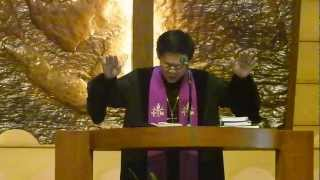 Community Hymn Singing (PKJ 165) & Benediction, GKI Surya Utama. Mp3
