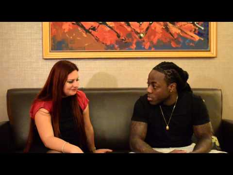 Ace Hood performs in Dubai: interview by Dubai Events Blog