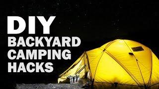diy-camping-in-our-backyard