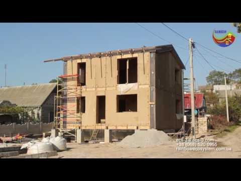 Updated video of Ochakov House