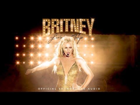 Britney Spears - Stronger/(You Drive Me) Crazy (Live In Concert Tokyo Soundboard)