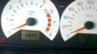 Холодный запуск Шевроле-Нивы в -30(, 2012-12-12T13:09:34.000Z)