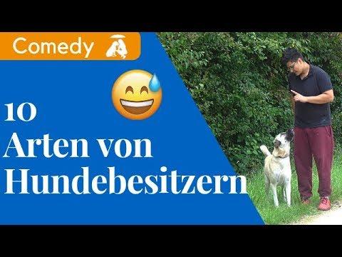 10 Arten von Hundebesitzern / Mia and Me DogTV