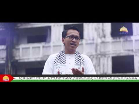 BEBAS PALESTIN (Rabbani | Inteam | Nowseeheart | Saujana)