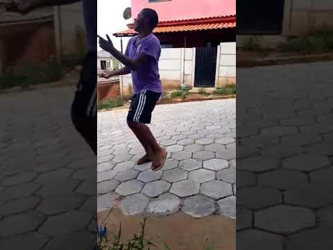 Luan dançarino do Daniel Saboya thumbnail
