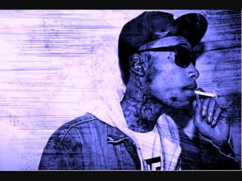 Wiz Khalifa - Incompatible Chopped and Screwed by DJ AK47