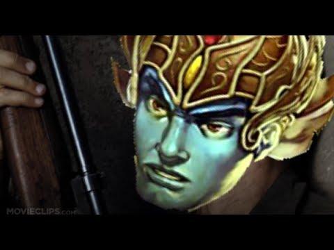 How do I feel when I play Rama