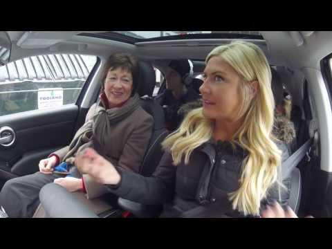 S1 - Episode 11 - Susan Collins