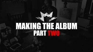 MARROK - Making The Album - 2016 - Part Two