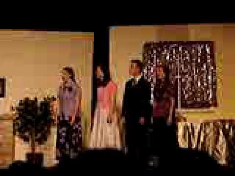 I Will Stand Alone - Harvest Baptist Academy
