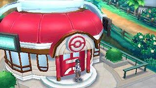 Pokemon Sun and Moon Update - July 29th, 2016