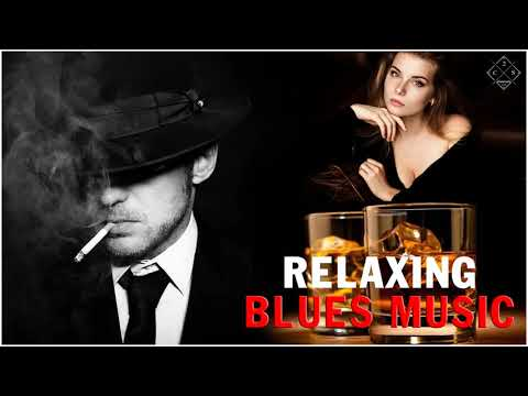 Download Relaxing Blues Music 2020 - Blues Rock Ballads Relaxing Music HMG 2020