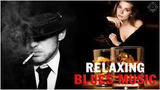 Relaxing Blues Music 2020 - Blues Rock Ballads Relaxing Music HMG 2020