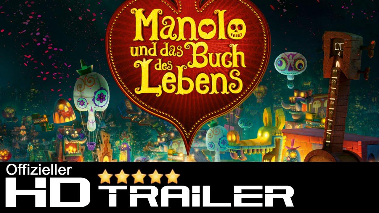 Manolo Und Das Buch Des Lebens Stream Deutsch
