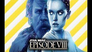 Для фильма Звездные войны 8: Последние Джедаи СОЗДАЛИ ДЕНЬГИ