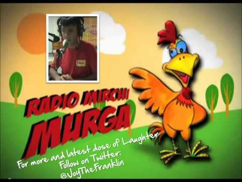 Radio Mirchi Murga by Naved - Advocate Bansal from Patiala House