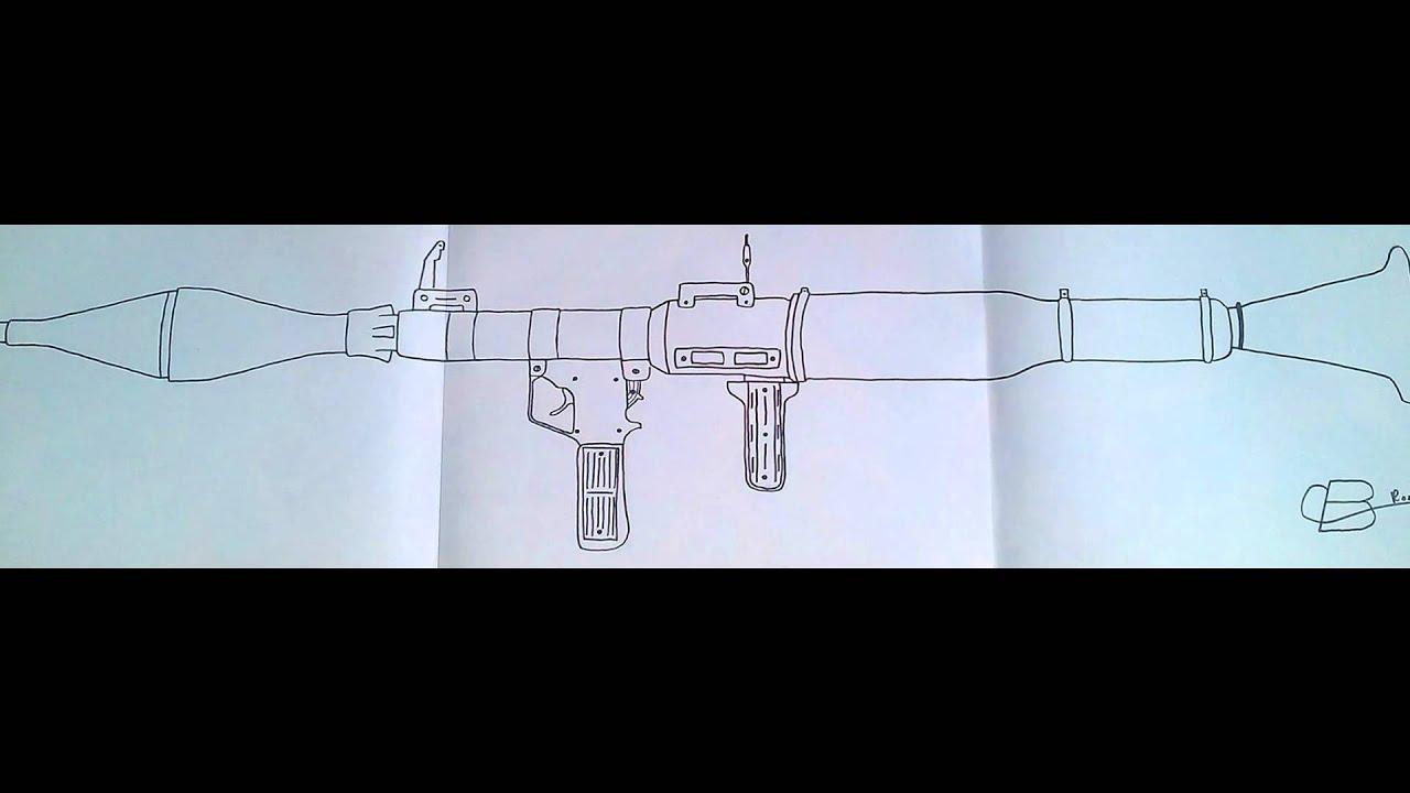 Dibujar Armas