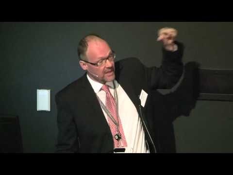 Professor Quentin Grafton - Australia's Mining Productivity at ANU / Harvard Symposium