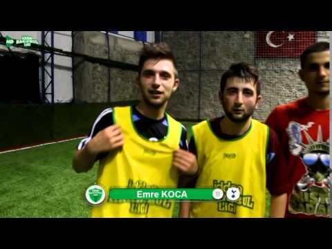 Emre KOCA-Badboys