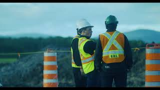 Colas Canada - Corporate Video