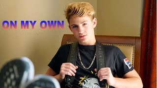 Mattybraps - On my Own (Official Musik Video) [Fanedit]