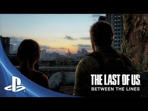The Last Of Us: Between The Lines With Barry Kibrick And Neil Druckmann
