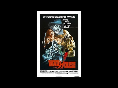 Madhouse - Movie Trailer (1974)