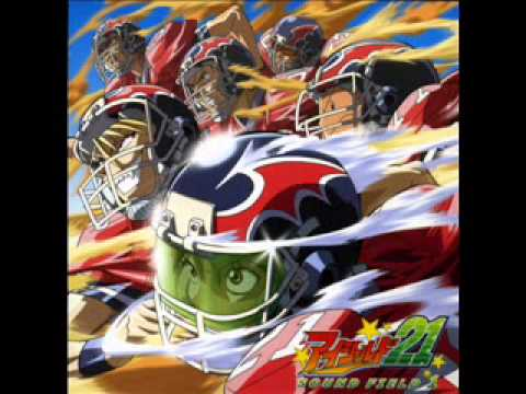 Eyeshield 21 End  A Day Dreaming