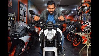 FINALLY I GOT MY DREAM BIKE | 2018 KTM DUKE 250
