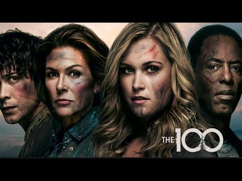 """The 100"" + More Amazing Summer TV Shows to Broadcast ASAP"