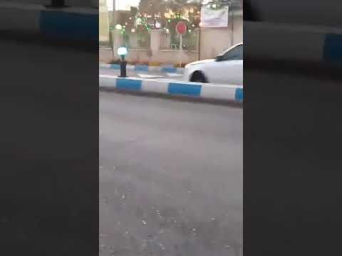 Iranian Woman Exposes The Regime's Attempt At Tricking People To Attend Its Rally #Regime