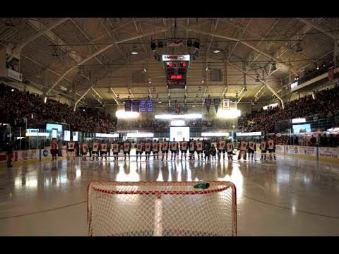 Former OHL Arenas: A History Built by Community