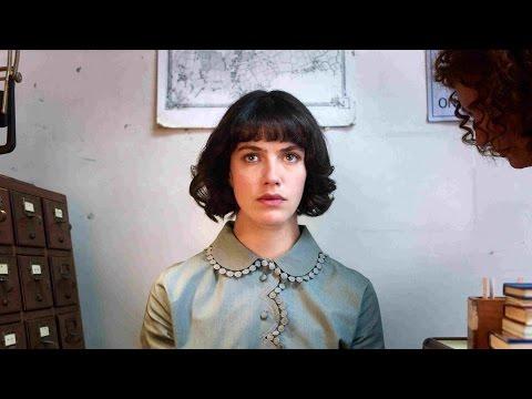 Der wunderbare Garten der Bella Brown – Trailer Deutsch