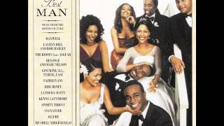 Watch Faith Evans Best Man video