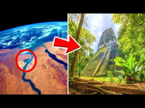 5 Incredible Archaeological Discoveries Recently Made