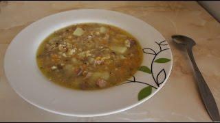 Суп рыбный , очень вкусный и бюджетный