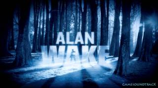 Alan Wake - Main Theme !!!