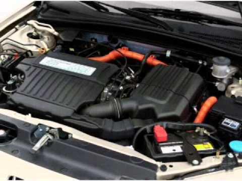 2003 Honda Civic Hybrid - South Jordan UT