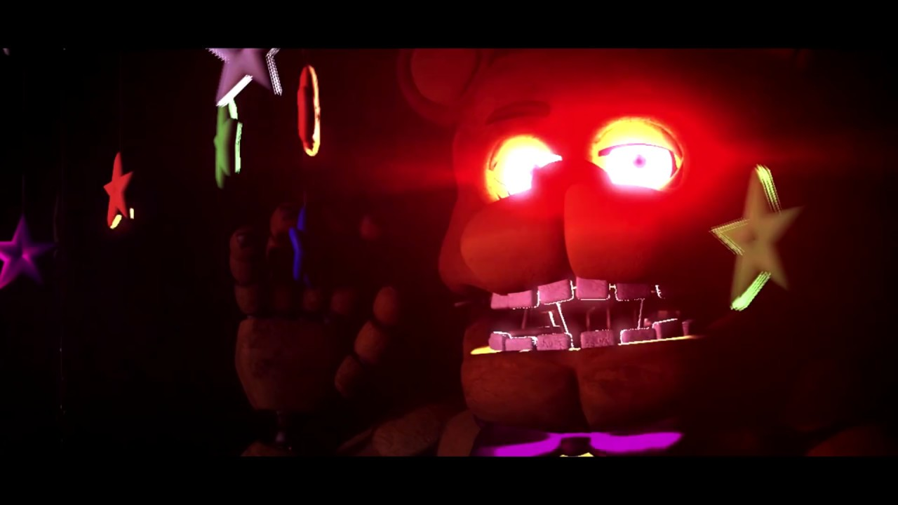 Download Five Nights at Freddy's 7 Trailer (2020)