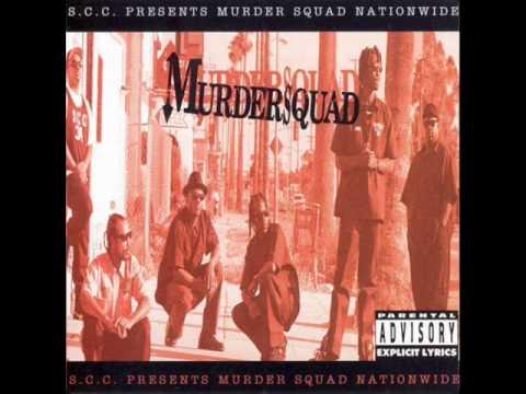 Ghetto Got Me Shadey (feat. L.V.) - South Central Cartel [ Murder Squad ] --((HQ))--