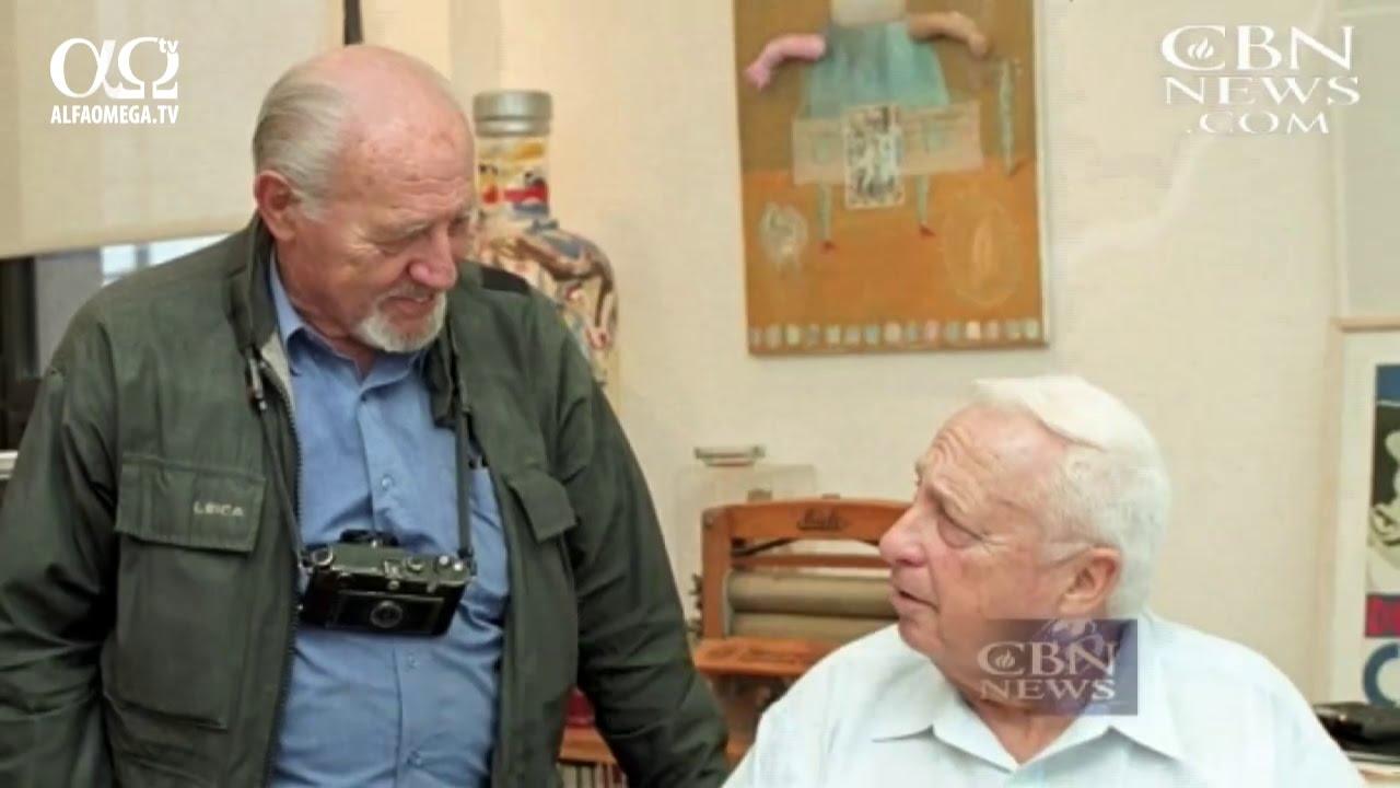 Israelul plange trecerea in nefiinta a unui iubit cronicar al istoriei sale