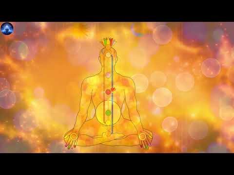 432 Hz  - Mind Money Connection with Golden Energy, Abundance Music