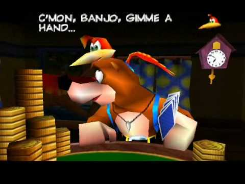 Banjo-Tooie FAQs, Walkthroughs, and Guides for Xbox 360 ...