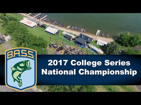 2017 College Series National Championship