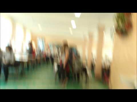 видео: #school:Одна перемена в школе 262/Начало Безумия
