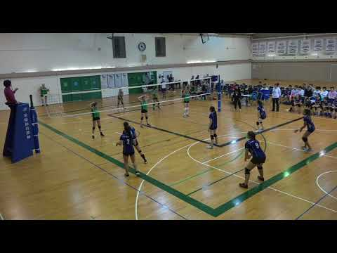 QSI Shenzhen ACAMIS Girls Volleyball Championship 2017